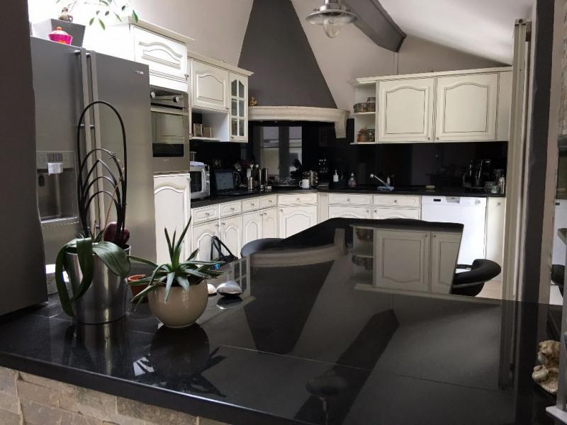 Sale house / villa Longpont sur orge 330000€ - Picture 5