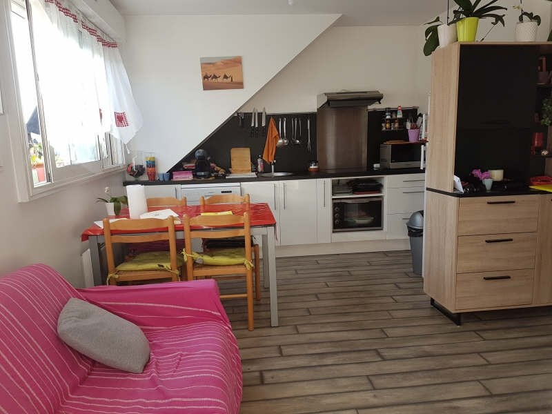 Vente appartement Sartrouville 198 000€ - Photo 2