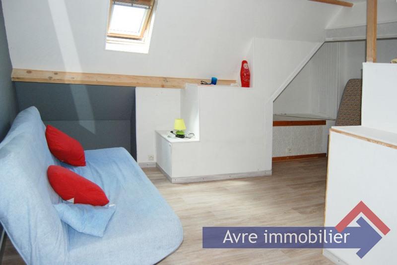 Vente maison / villa Verneuil d'avre et d'iton 183500€ - Photo 8