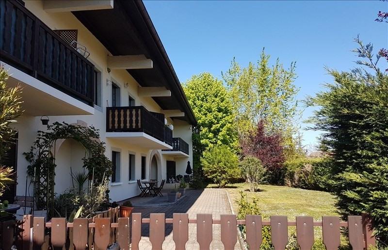 Vente appartement Crozet 365000€ - Photo 1