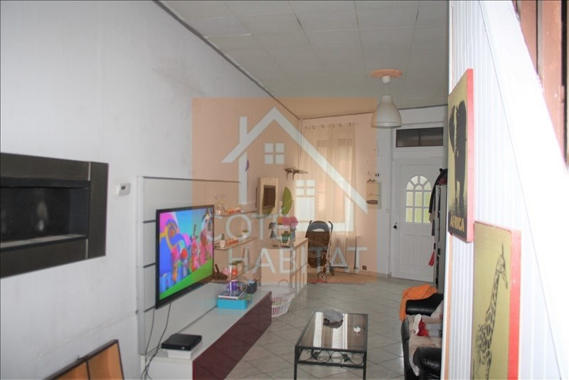 Sale house / villa Douai 92000€ - Picture 2