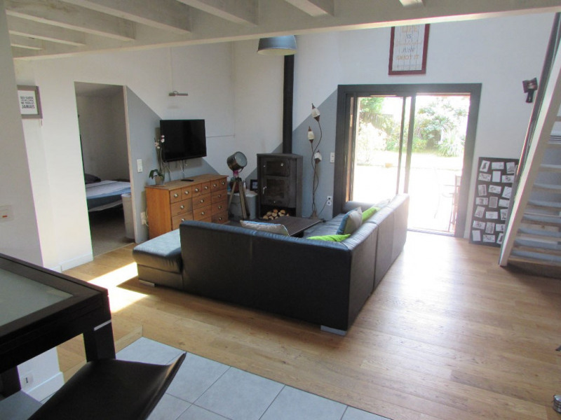 Vente maison / villa Messanges 276 900€ - Photo 2