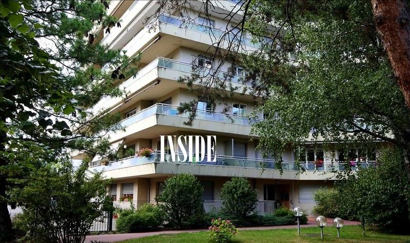 Verkoop  appartement Ferney voltaire 375000€ - Foto 1