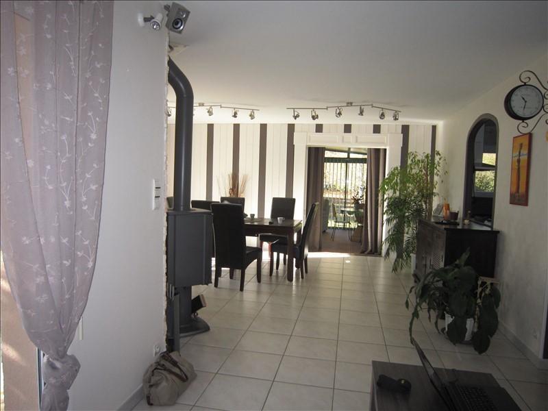 Vente maison / villa St felix de reillac et mor 224700€ - Photo 6