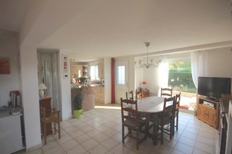 Sale house / villa Villers sur mer 399000€ - Picture 6