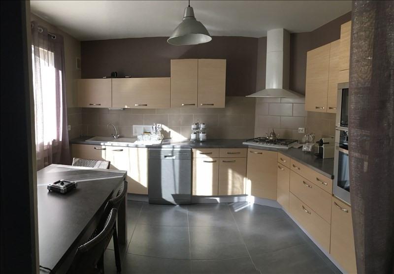 Vendita casa Bourgoin jallieu 229000€ - Fotografia 3