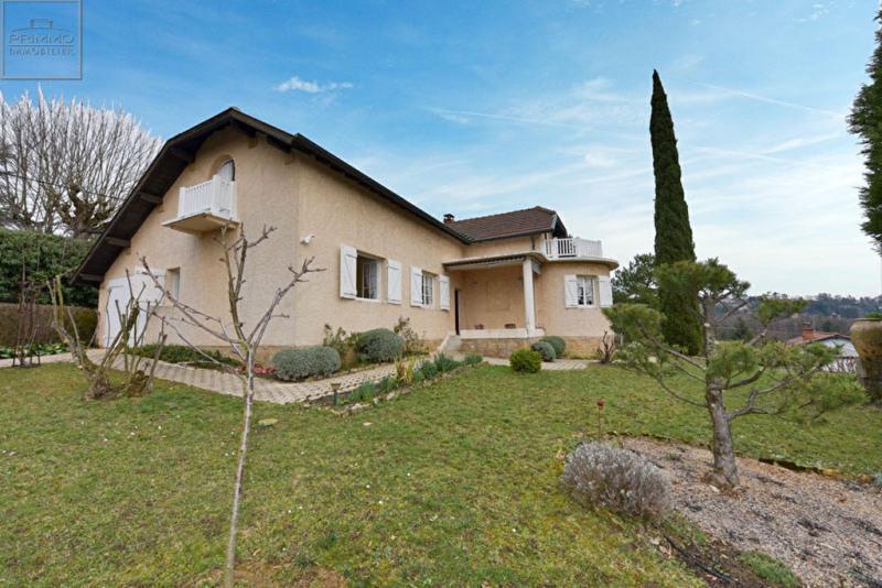 Deluxe sale house / villa Limonest 570000€ - Picture 9