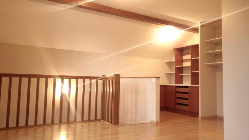 Sale apartment Poisy 278500€ - Picture 5