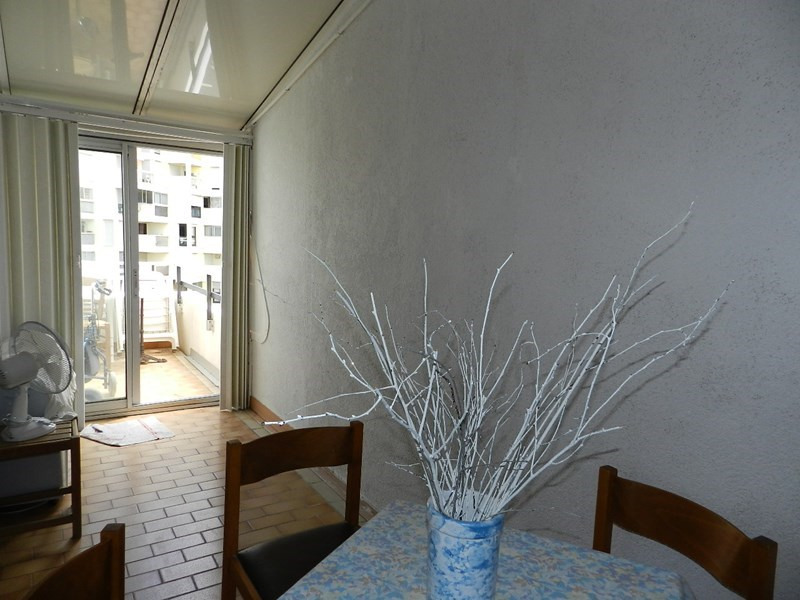 Location vacances appartement La grande motte 416€ - Photo 4