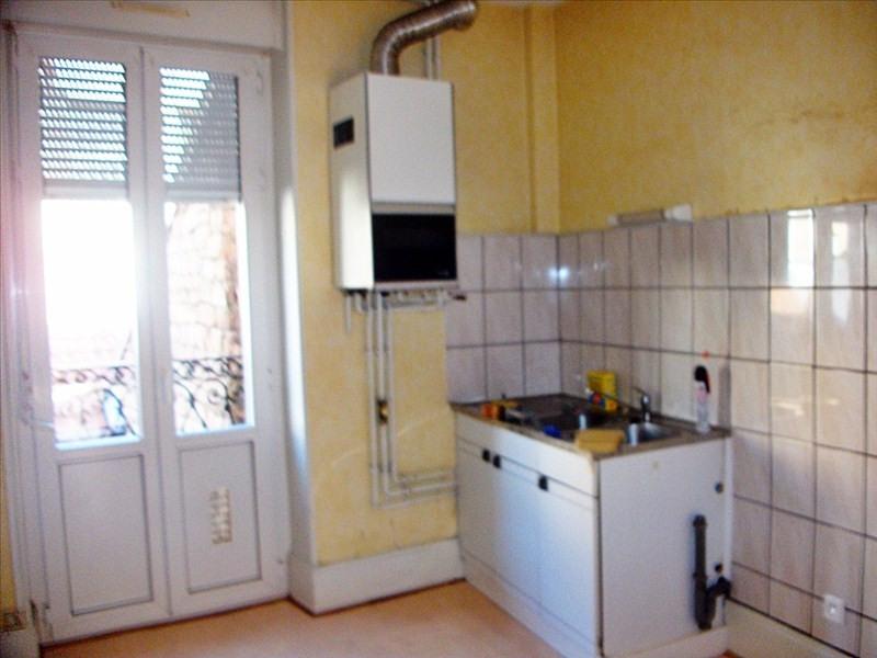 Rental apartment Raon l etape 420€ CC - Picture 3