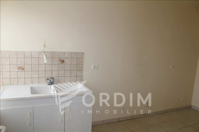 Rental apartment Courgis 450€ CC - Picture 3