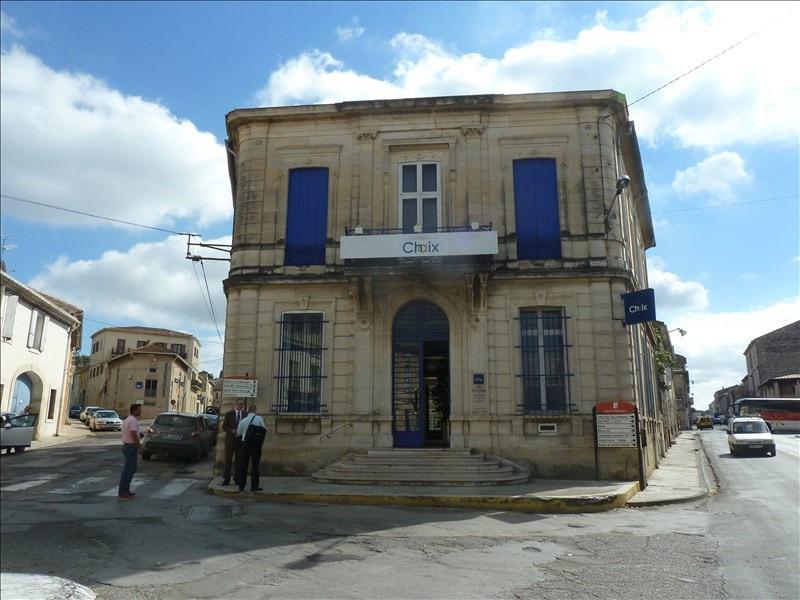 Vente immeuble Vauvert 298000€ - Photo 3