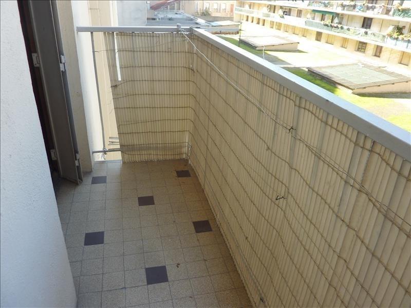 Alquiler  apartamento Marseille 10ème 650€ CC - Fotografía 7