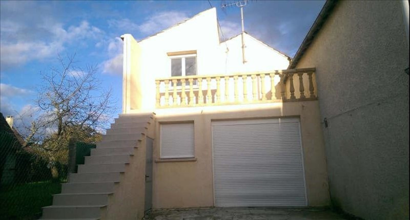Rental house / villa Meru 850€ CC - Picture 1