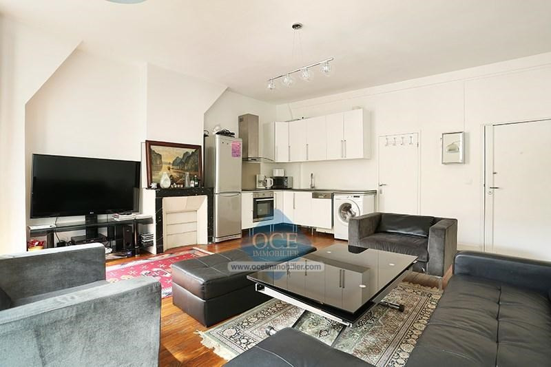 Vente appartement Paris 11ème 510000€ - Photo 8