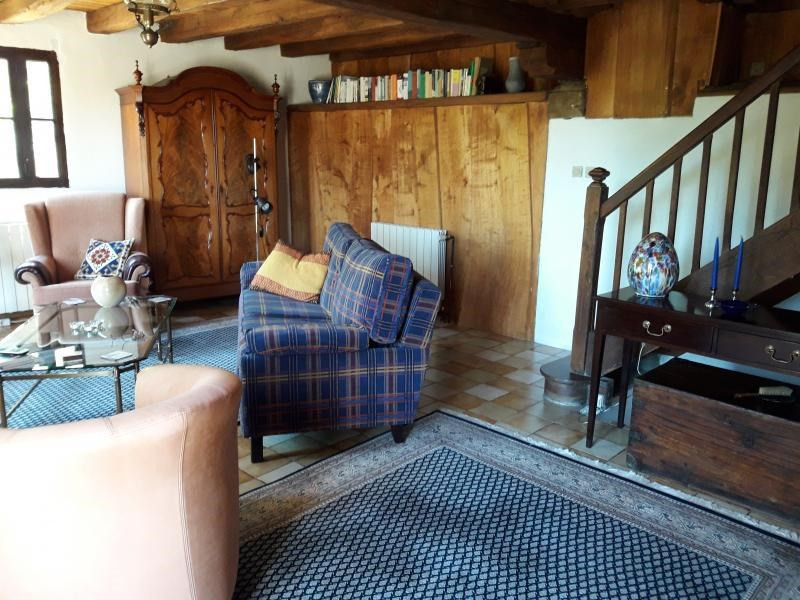 Vente maison / villa Courniou 175000€ - Photo 4