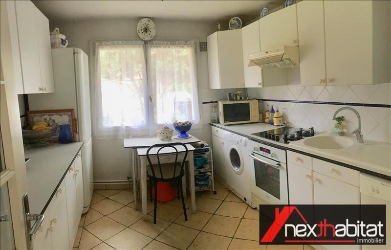 Vente maison / villa Bondy 292000€ - Photo 5