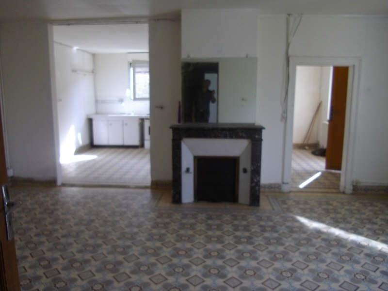 Vente maison / villa Vendome 103900€ - Photo 3
