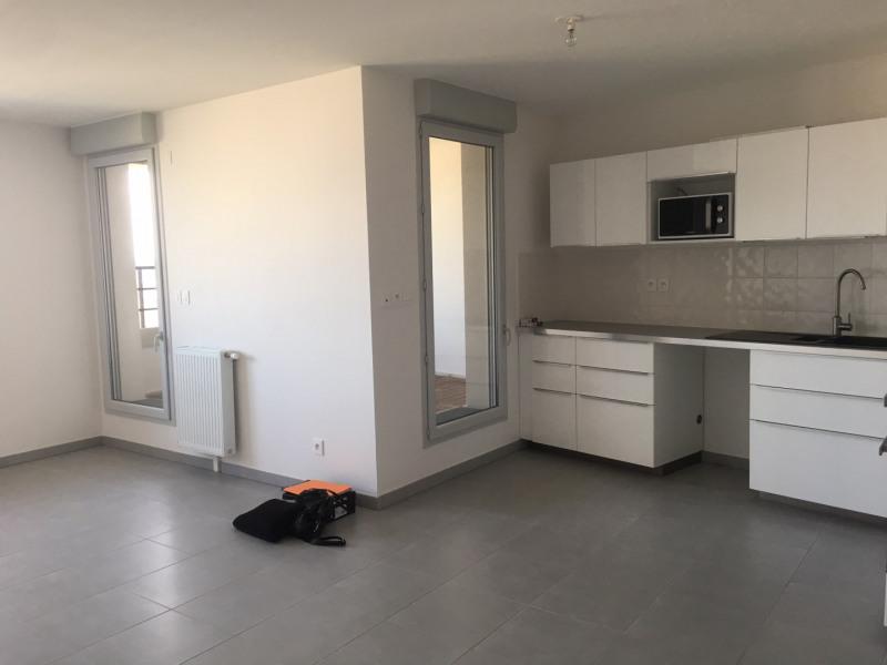 Rental apartment Toulouse 1195€ CC - Picture 2