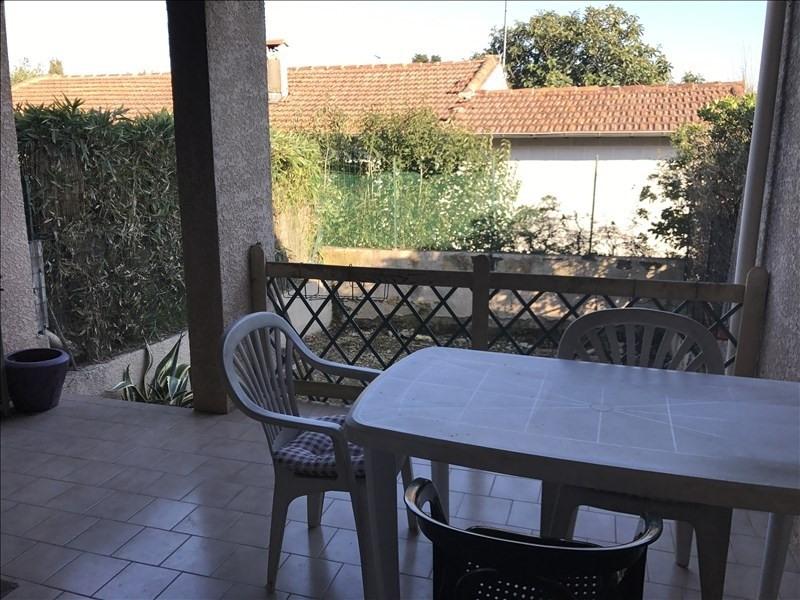 Affitto appartamento Castelnau le lez 693€ CC - Fotografia 1