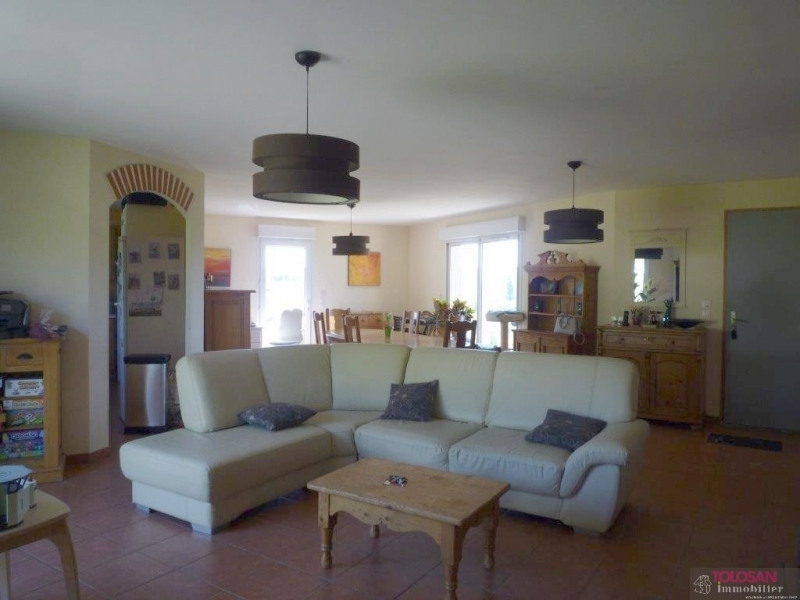 Vente maison / villa Villefranche secteur 312000€ - Photo 3