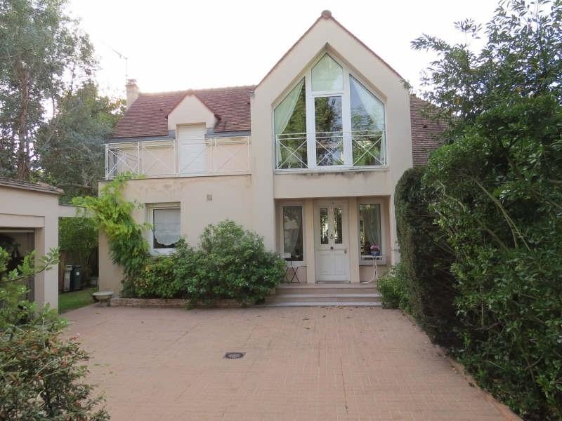 Deluxe sale house / villa Maisons-laffitte 1050000€ - Picture 1