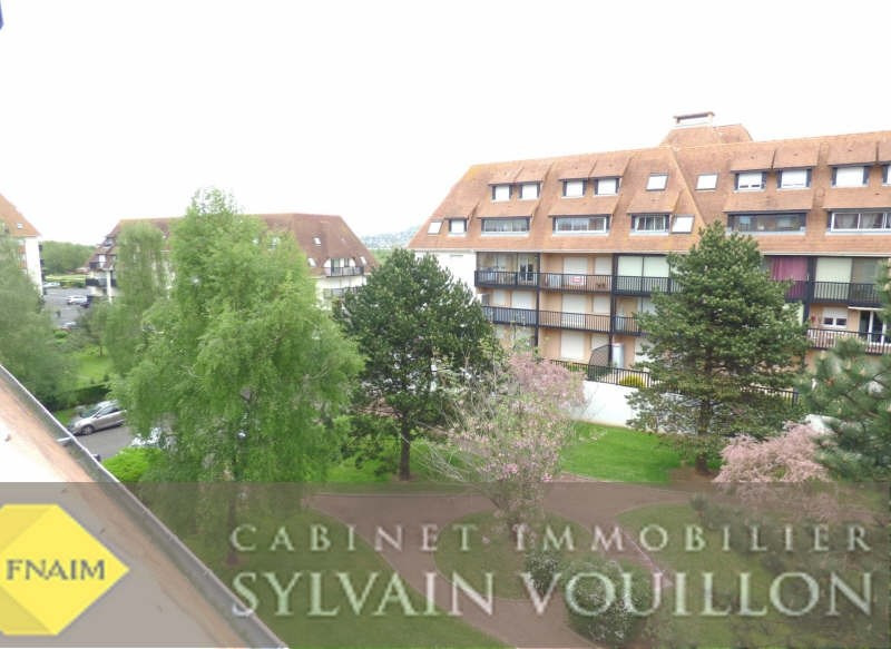 Sale apartment Villers sur mer 75 000€ - Picture 1