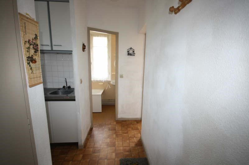 Vente appartement Vielle aure 46 000€ - Photo 5