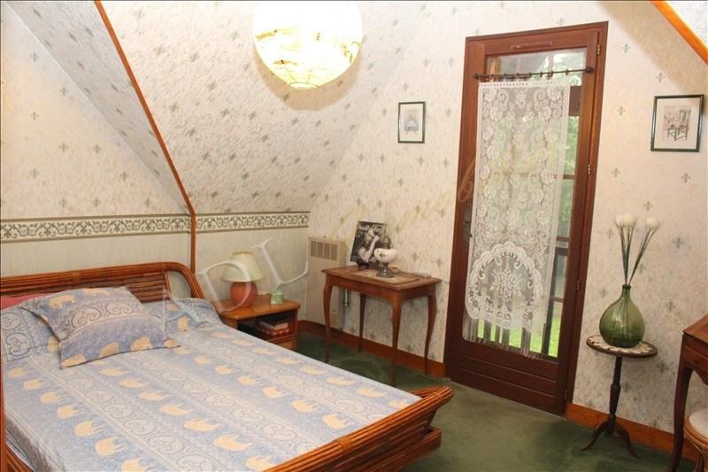 Sale house / villa Lamorlaye 427000€ - Picture 4