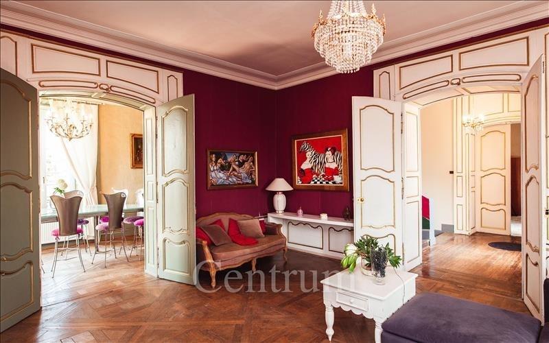 Verkoop van prestige  kasteel Bionville sur nied 1050000€ - Foto 7