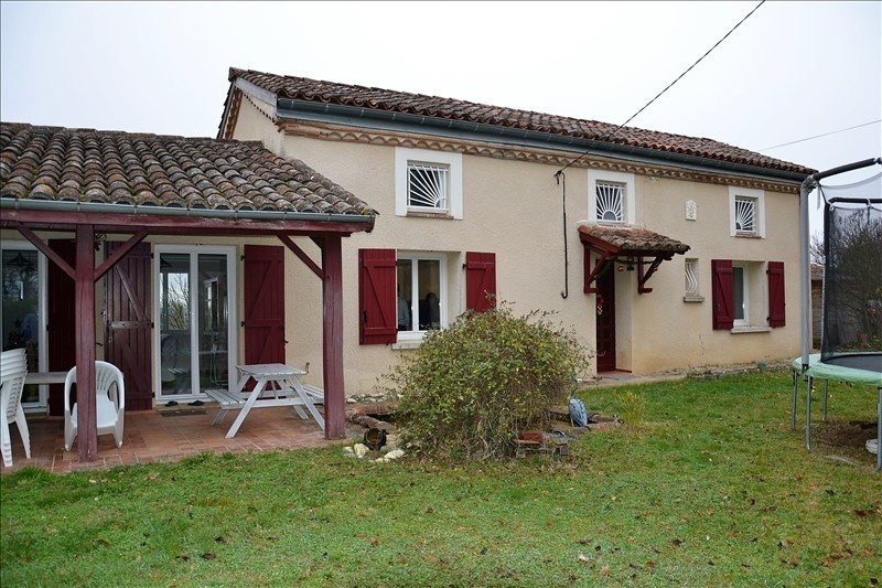 Vendita casa Ste croix 199000€ - Fotografia 1