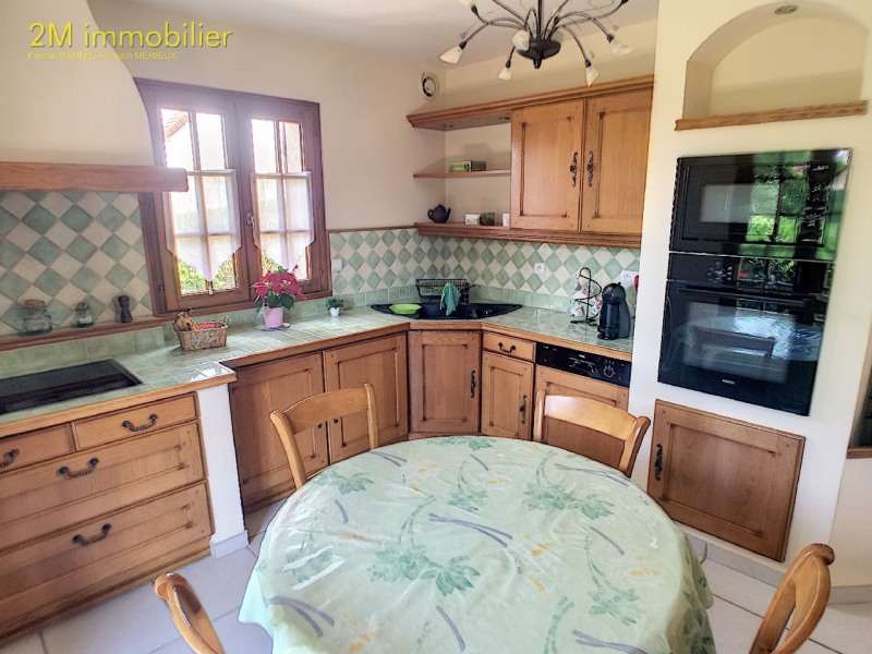 Sale house / villa Rubelles 449 000€ - Picture 5