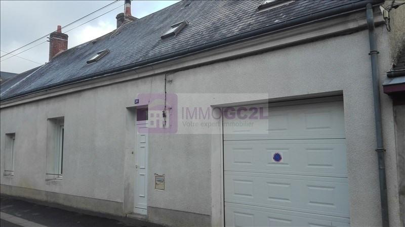 Sale house / villa Chateau du loir 164700€ - Picture 8