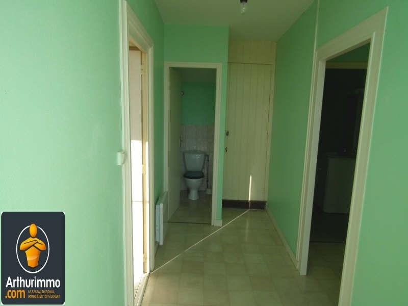 Sale house / villa Matha 40330€ - Picture 6