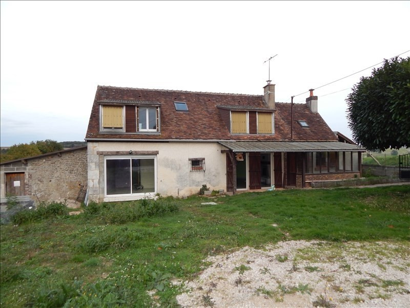 Vente maison / villa Vendome 138000€ - Photo 1