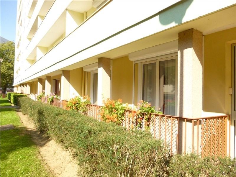 Sale apartment St quentin 45000€ - Picture 2