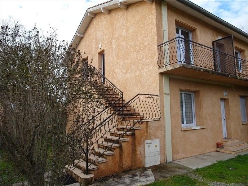 Rental apartment Blagnac 540€ CC - Picture 1