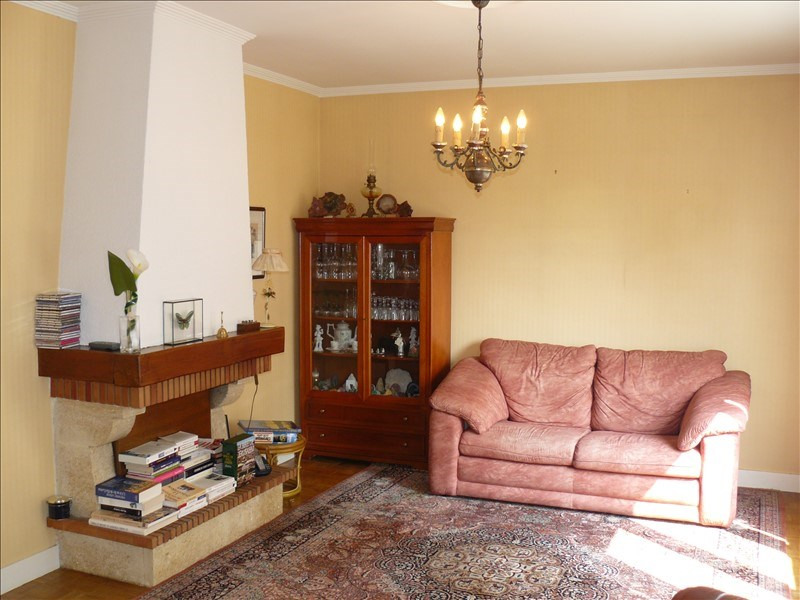 Sale house / villa Josselin 109000€ - Picture 3