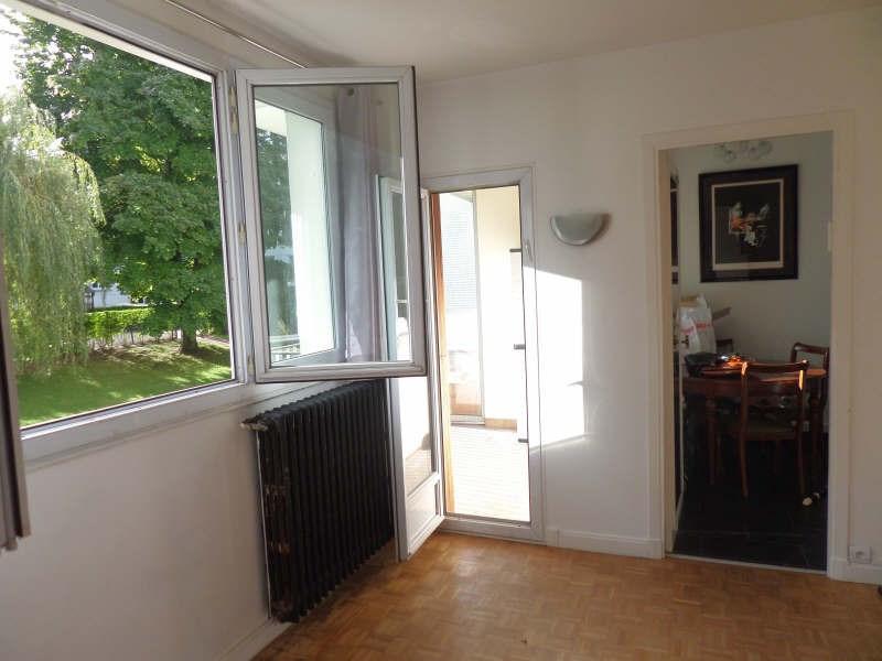 Vente appartement La celle st cloud 235000€ - Photo 3