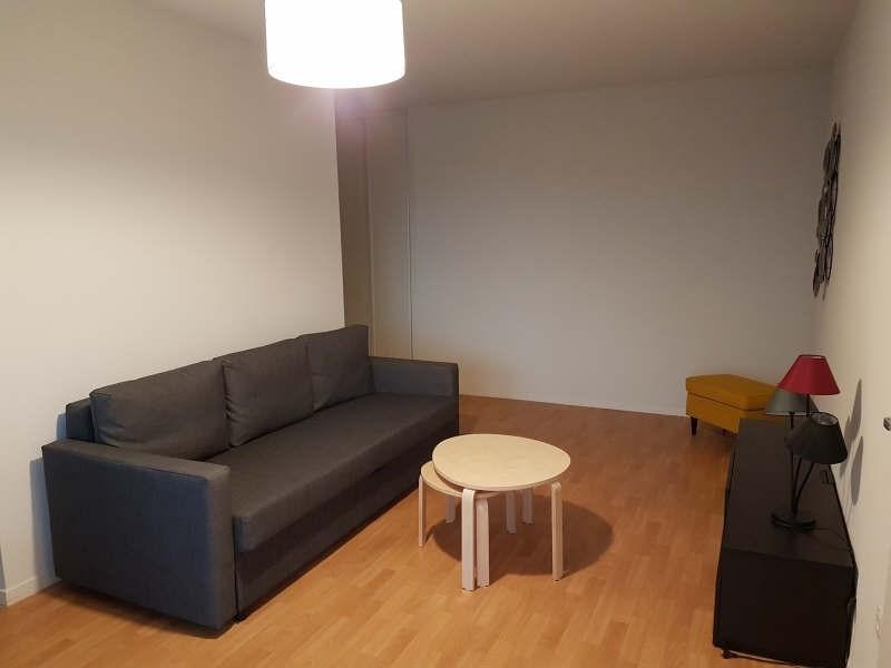 Rental apartment Toulouse 760€ CC - Picture 5