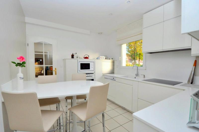 Vente maison / villa Forges les bains 540000€ - Photo 8
