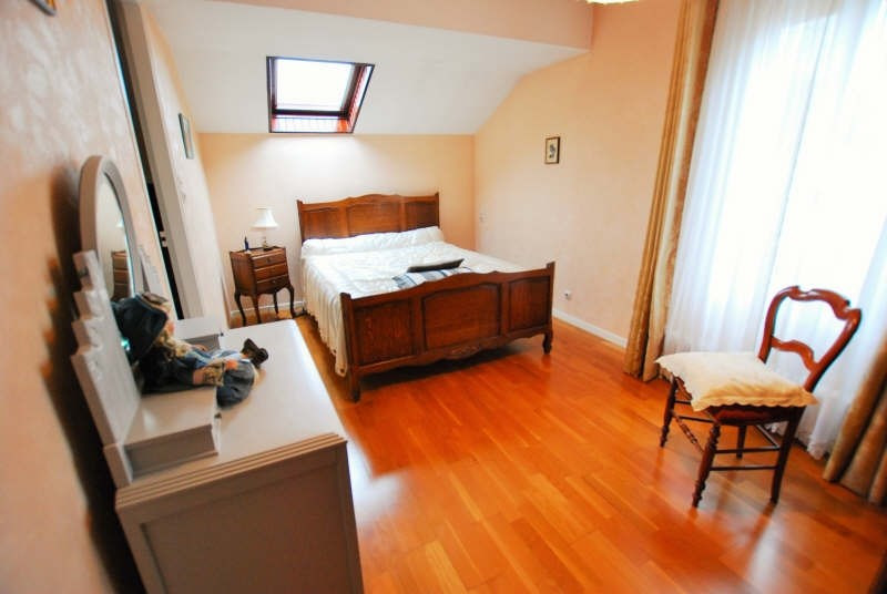 Vente maison / villa Bezons 470000€ - Photo 5