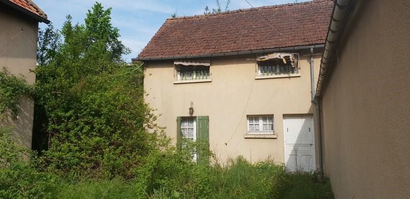 Vente maison / villa Sergines 86400€ - Photo 2