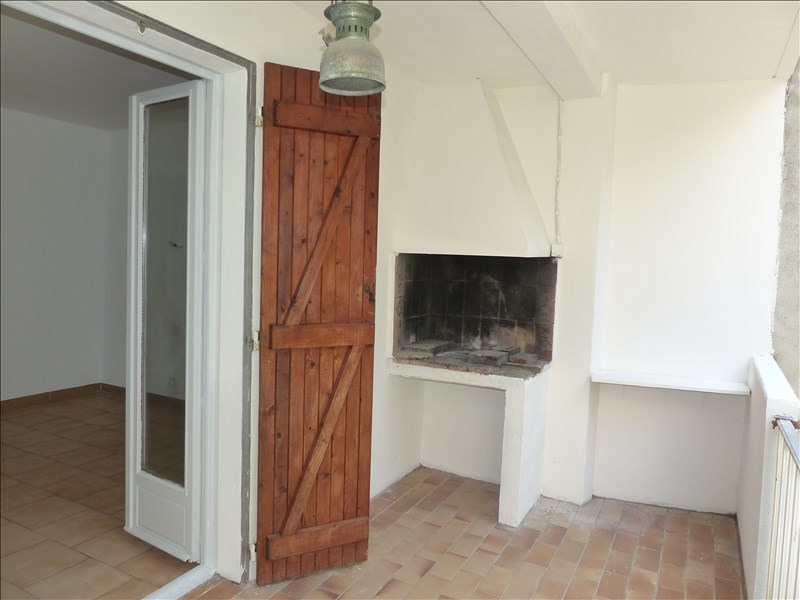 Sale apartment Beziers 87 000€ - Picture 2