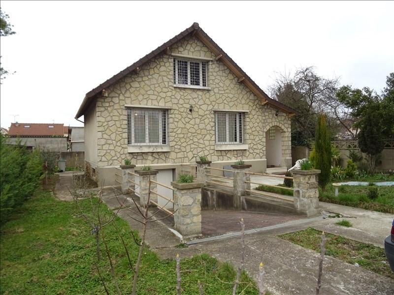 Vente maison / villa Garges les gonesse 305000€ - Photo 1