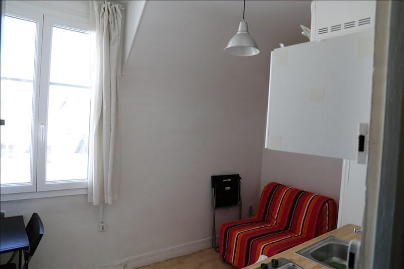 Vente appartement Paris 16ème 55000€ - Photo 2