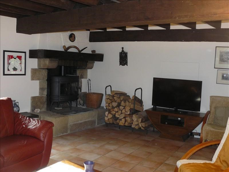 Sale house / villa Josselin 285725€ - Picture 8