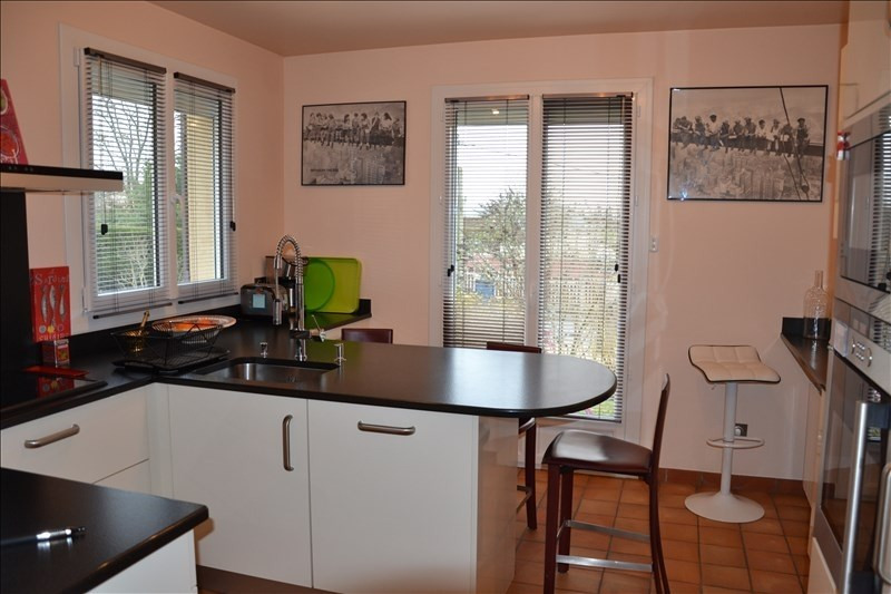 Vente maison / villa Osny 429000€ - Photo 4