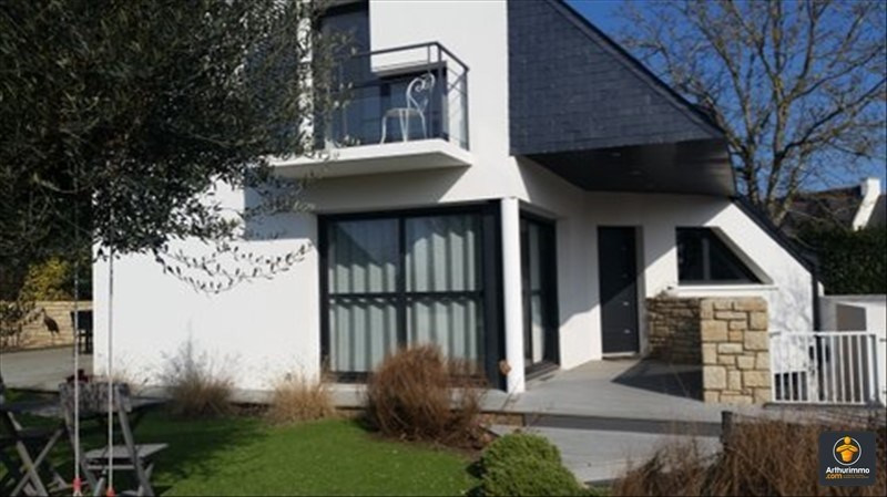 Deluxe sale house / villa Le bono 532950€ - Picture 1