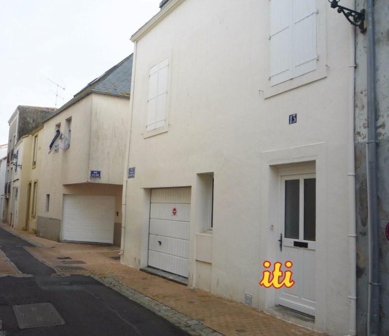 Vente maison / villa Les sables d olonne 357000€ - Photo 1
